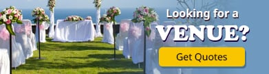 find best party and wedding venues